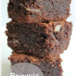 THE brownie, le meilleur de tous !