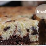 Les brookies ou comment ne plus avoir à choisir entre brownie et cookie !