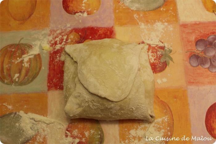 préparation-pâte-feuilletée