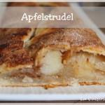L'Apfelstrudel, l'Autriche en toute simplicité !