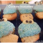 Les Cookie Monsters
