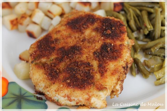 recette-croquettes-poulet