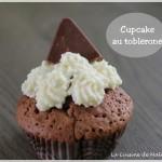 Cupcakes au toblerone