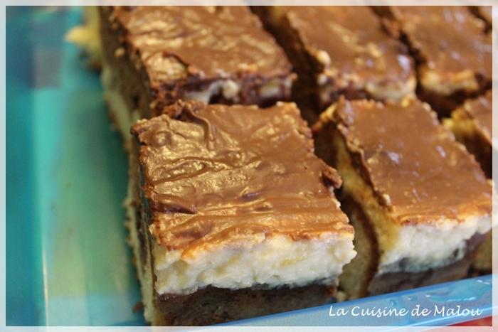 recette-donauwellen-cerise-chocolat