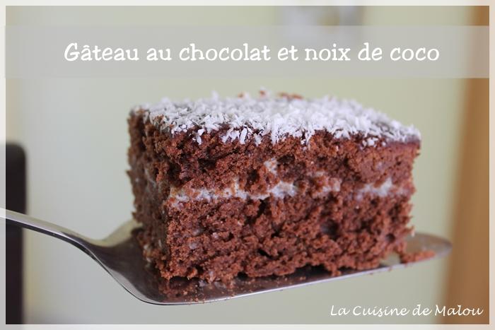 recette-gâteau-chocolat-noix-de-coco-kinder-délice