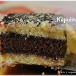 THE napolitain, le gâteau des gourmands !