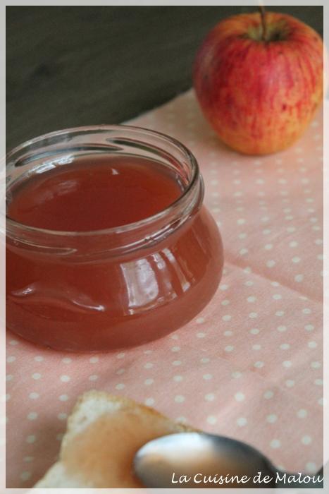 gelée-trognon-épluchure-pomme