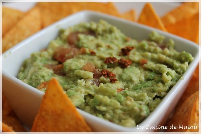 guacamole-maison