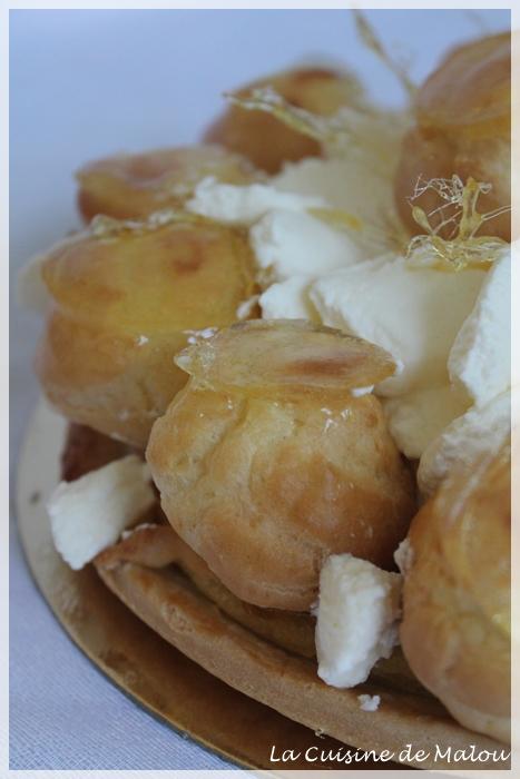 pâte-à-choux-saint-honoré