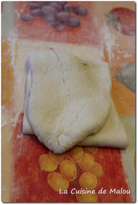 pliage-pâte-à-pain-recette