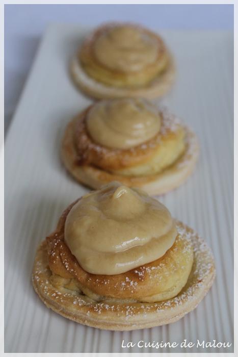 polkas-crème-pâtissière-pâte-brisée