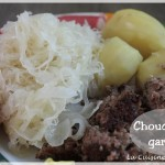 La choucroute garnie facile, la tradition alsacienne s'invite dans nos assiettes !