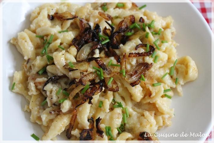 recette-autrichienne-spätzle-au-fromage