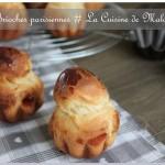 Les brioches parisiennes, la vraie brioche du boulanger ! (CAP)