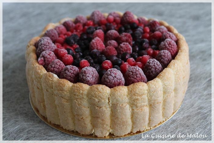 recette-charlotte-fruits-rouges-bavaroise