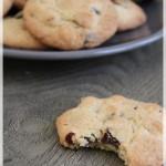 Les cookies de Christophe Felder (apéro dînatoire #4)