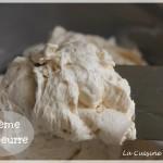 La crème au beurre, la recette classique au sirop