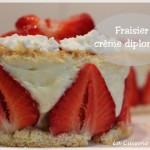 Le Fraisier, le gâteau chic du printemps à portée de tous!