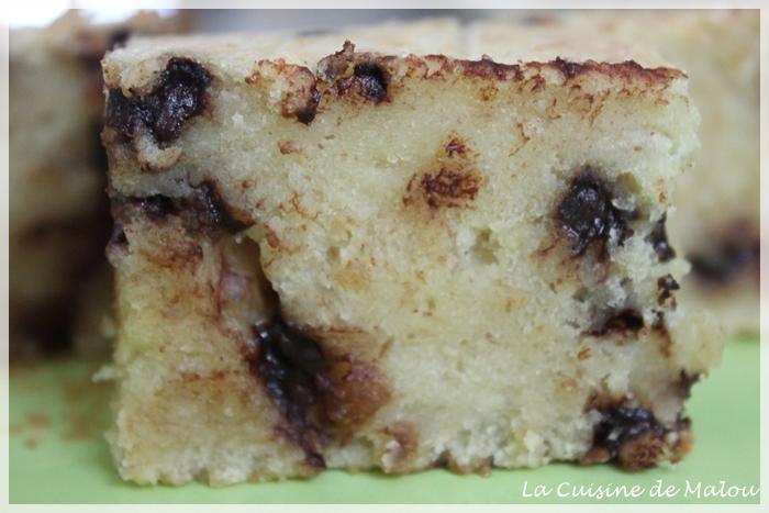 recette-gâteau-banane-chocolat