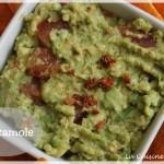 Guacamole maison, un accompagnement idéal pour vos repas mexicains !