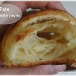 La pâte feuilletée levée, la pâte à viennoiserie classique ! (CAP pâtissier)