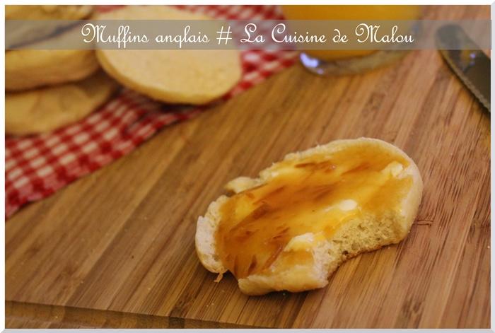 recette-pain-anglais-sucré-muffin