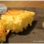 Les quenelles à la semoule ou griesknepfle (spécialité alsacienne)