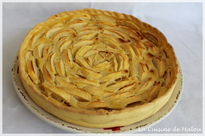 recette-tarte-pommes-alsacienne
