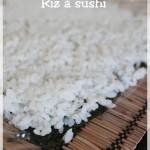 Riz à sushi au thermomix