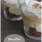 Banoffee pie à ma façon, LE dessert britannique !