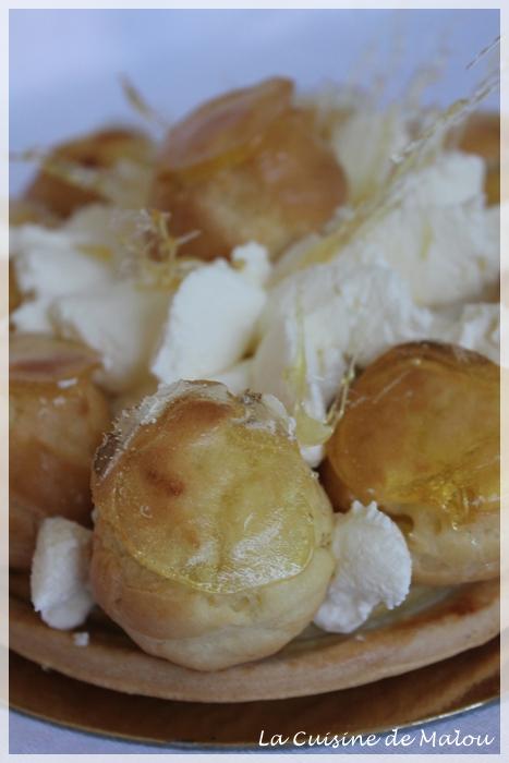 saint-honoré-crème-chiboust