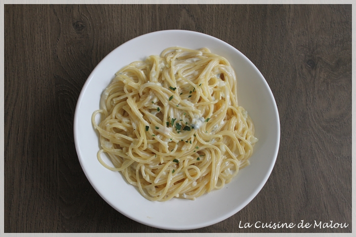 spaguetti-gorgonzola