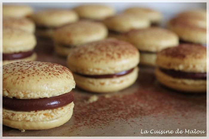 recette-macaron-chocolat-lait-fruit-passion