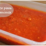 Sauce pizza (thermomix)