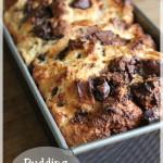 Pudding diplomate au chocolat ou comment faire un gâteau délicieux avec des restes de pains au lait