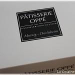 La pâtisserie Oppé, de Christophe Felder