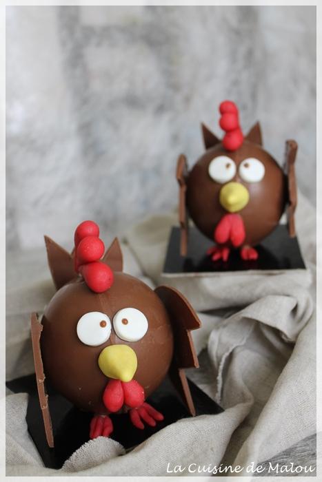 chocolat-maison-poule