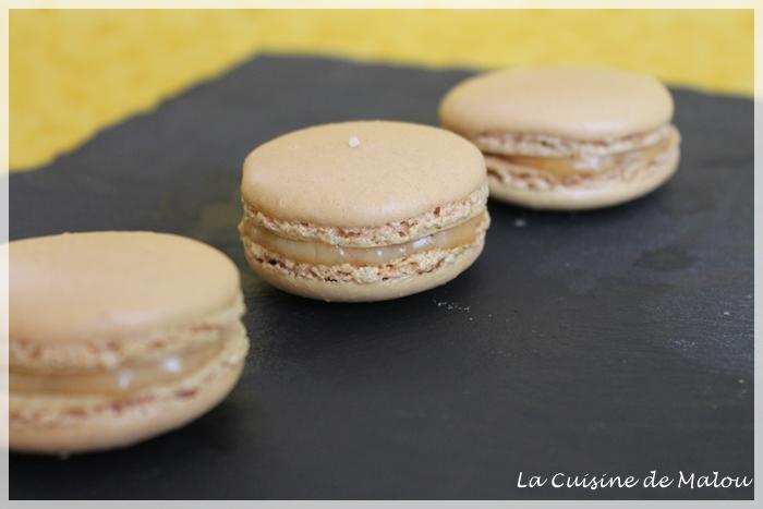 macarons-banane-caramel