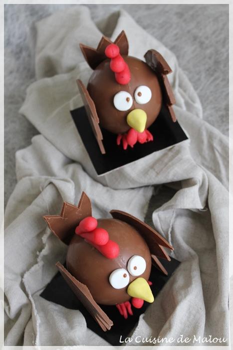 poule-en-chocolat-à-faire-soi-même