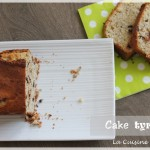 Cake tyrolien  (Cakes en folie #1)