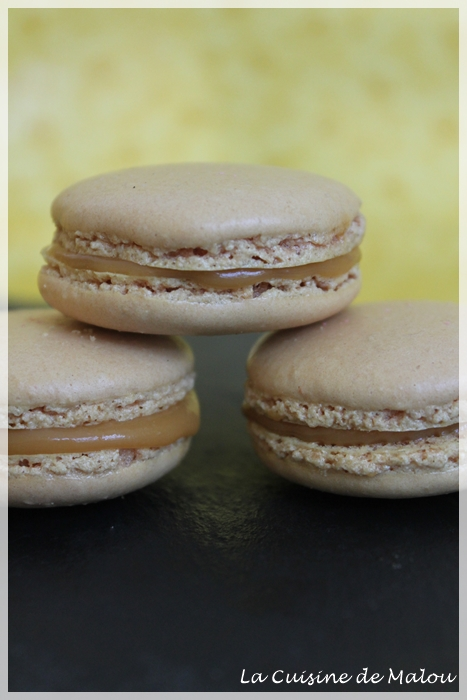 recette-macarons-caramel