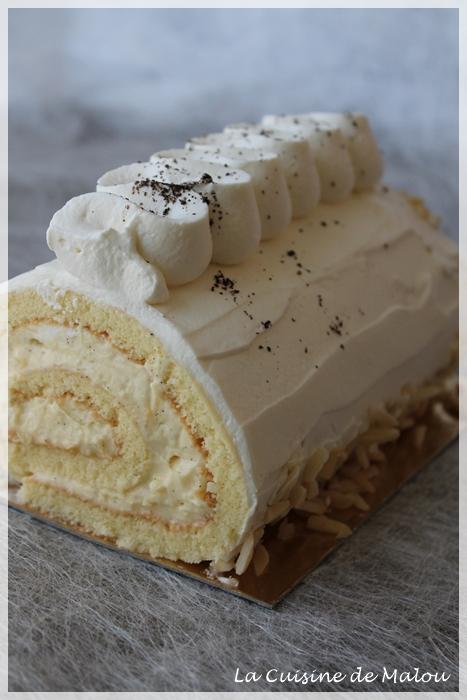 recette-bûche-roulée-vanille