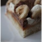 Banoffee au chocolat (Fou de Pâtisserie)