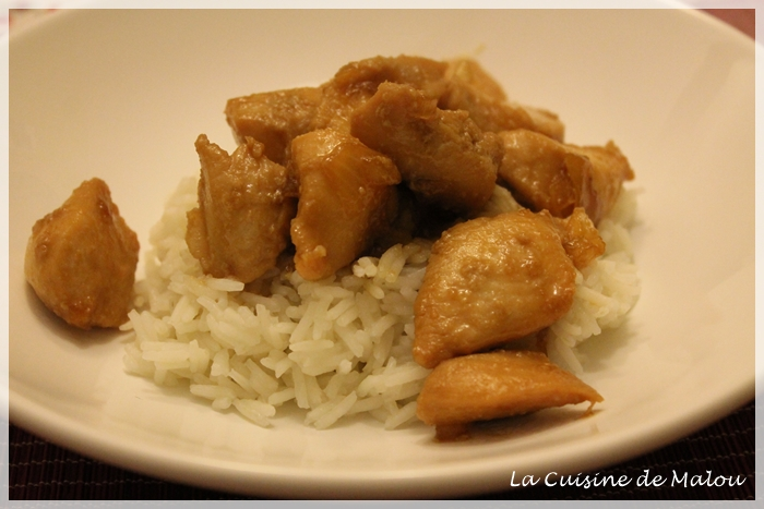 recette-sucré-salé-poulet-au-miel