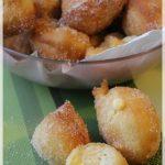 Beignets Soufganiot, des beignets super moelleux à fourrer